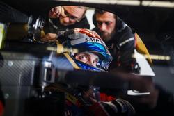 Vitaly Petrov, SMP Racing Dallara BR1 LMP1