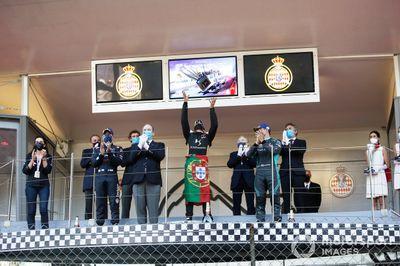 Monaco E-Prix