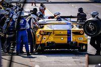 Vital Speed Motorsports