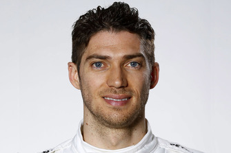 Edoardo Mortara, Mercedes-AMG Team HWA