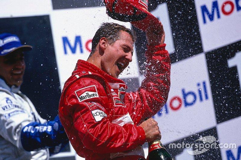 2002 German Grand Prix