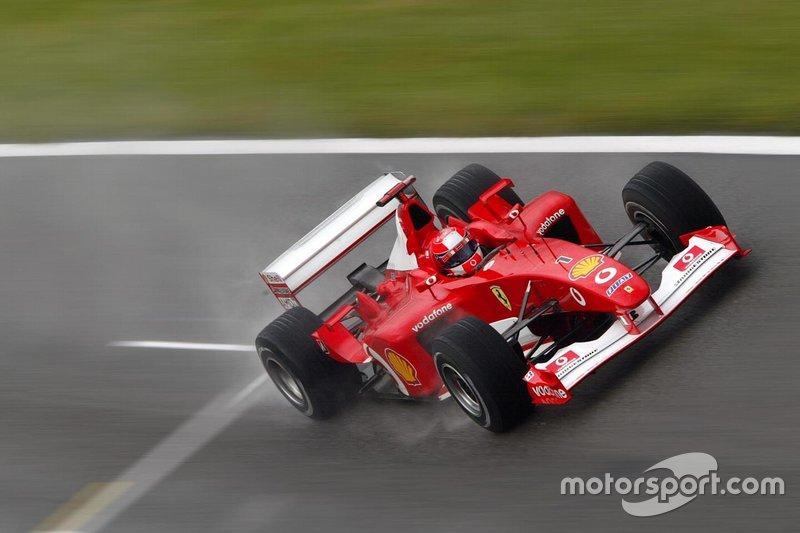 GP de Gran Bretaña 2002