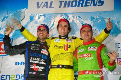 Trofeo Andros: Val Thorens