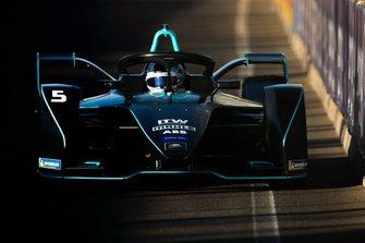 Даніель Хункаделлья, HWA Racelab, VFE-05