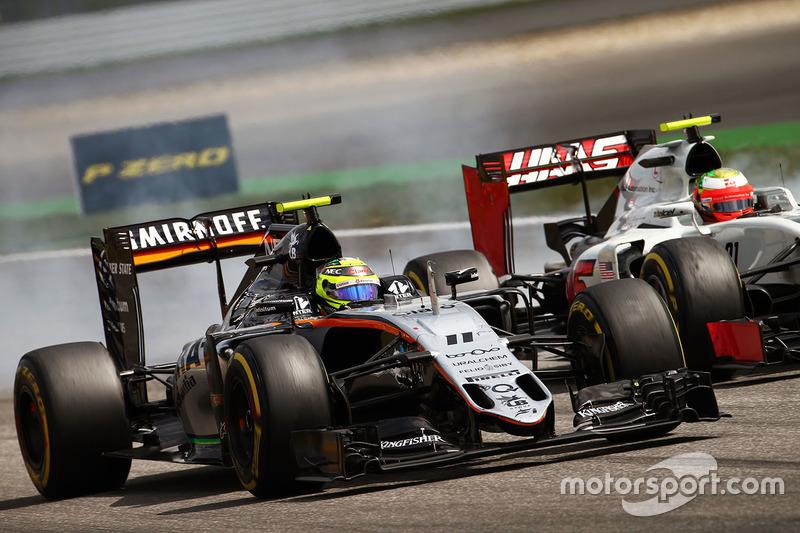 2016 GP de Alemania (1 punto)