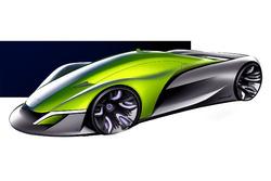 Изображение McLaren Halo