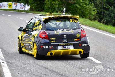 Renault Classic Cup: Gürnigel