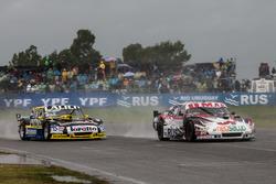 Christian Dose, Dose Competicion Chevrolet, Emanuel Moriatis, Martinez Competicion Ford