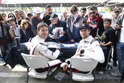 Michael Christensen, Kevin Estre, Porsche Team
