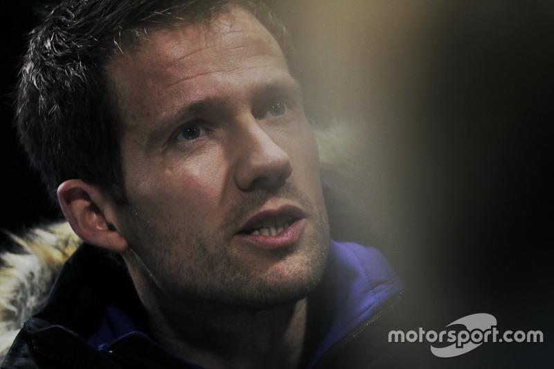 Sébastien Ogier, M-Sport, Ford Fiesta WRC