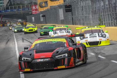 2016 FIA GT World Cup