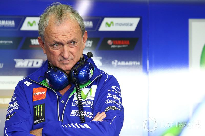 Рамон Форкада, Yamaha Factory Racing