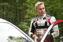 Есапекка Лаппі, Toyota Racing