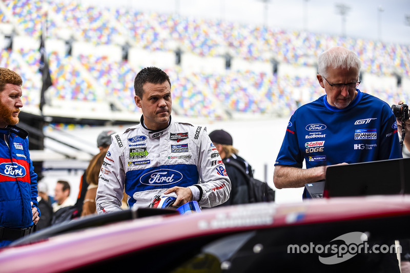 Dirk Müller, Ford Performance Chip Ganassi Racing