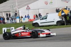 Marcel Maurer, Tatuus-Renault E2, Chablais Racing Team, 1. Rennlauf