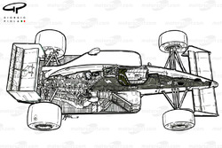 Lotus 100T 1988 detailed overview