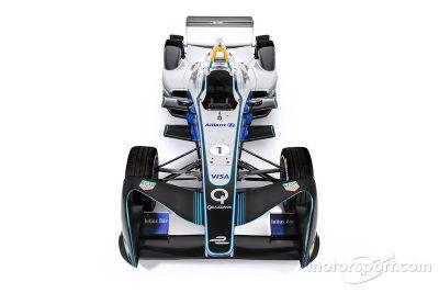Annuncio Allianz-Formula E