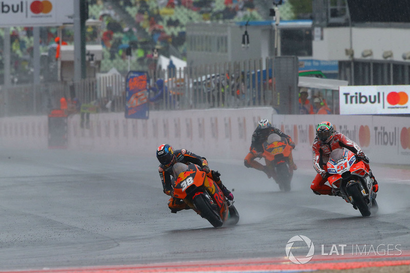 10. Bradley Smith, Red Bull KTM Factory Racing