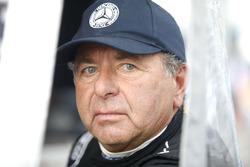 #222 Klaus Ludwig, Mercedes 190 Klasse 1 DTM