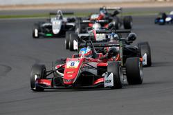 Гуан Ю Жоу, Prema Powerteam, Dallara F317 - Mercedes-Benz