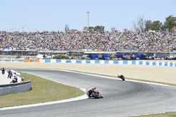 Marc Marquez, Repsol Honda Team, crowds