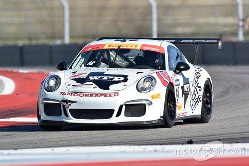 WPD/Moorespeed Race Team