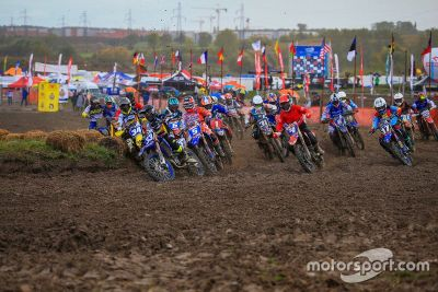 WMX of Nations