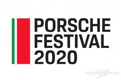Porsche Festival a Monza