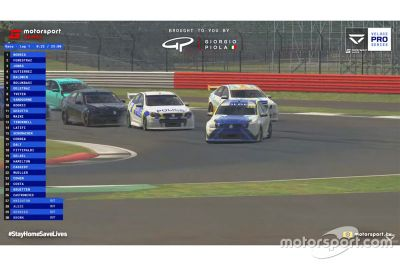 Veloce eEsports Pro Series