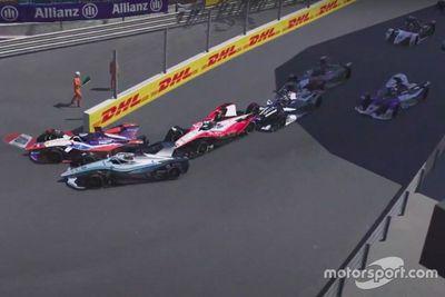 Formula E Race at Home Challenge : Manche 3