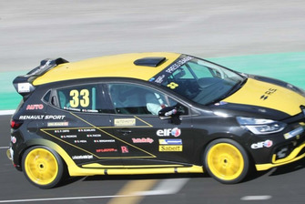 Clio Cup Press League: Cordara, Cesarano