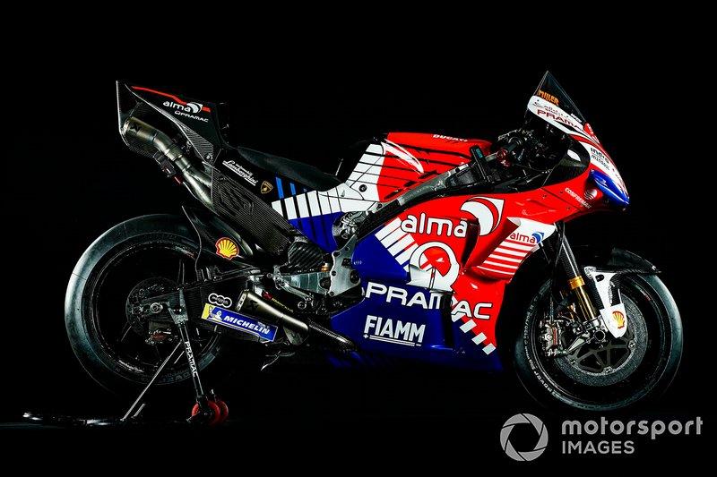 Moto Pramac Racing