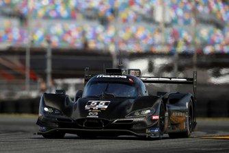 #55 Mazda Team Joest Mazda DPi, DPi: Jonathan Bomarito, Harry Tincknell, Olivier Pla