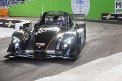 Travis Pastrana, driving the Radical SR3 RSX