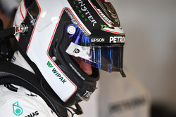 Валттери Боттас, Mercedes-Benz F1