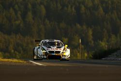 #98 Rowe Racing, BMW M6 GT3: Markus Palttala, Nicky Catsburg, Richard Westbrook, Alexander Sims, Maxime Martin, Marc Basseng