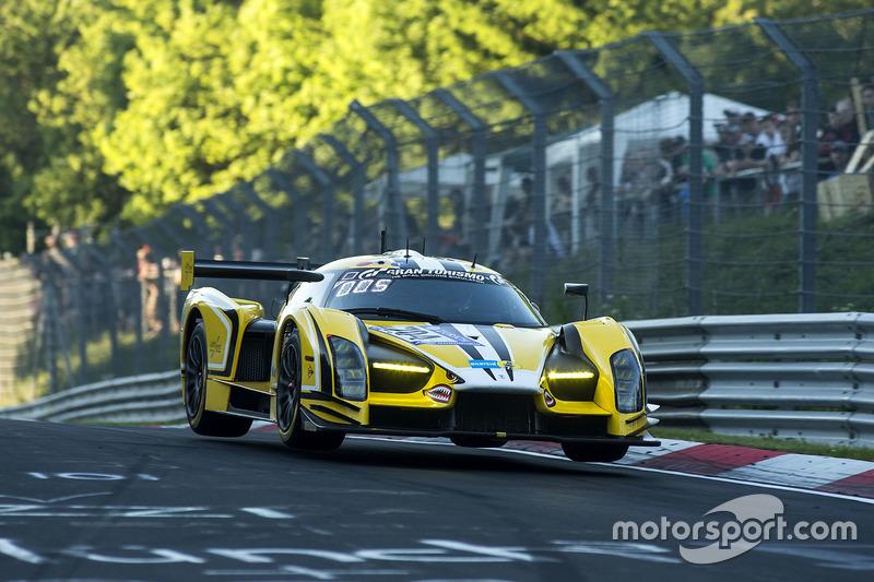 Endurance Live: 24 Ore del Nurburgring