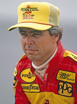 Rick Mears, Team Penske PC17 Chevrolet