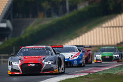 #5 Belgian Audi Club Team WRT Audi R8 LMS: Марсель Феслер, Дріс Вантор, Вілл Стівенс