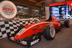 MRF open wheel racer