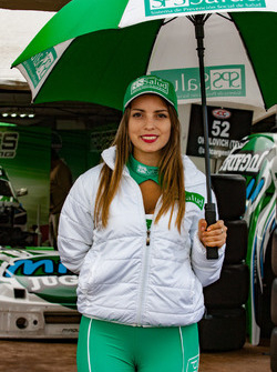 Девушки Argentina SPS Salud