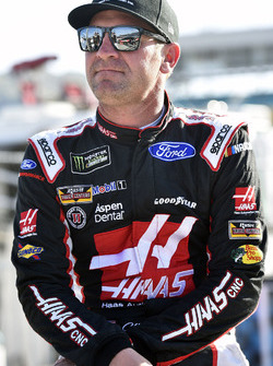 Clint Bowyer, Stewart-Haas Racing, Ford