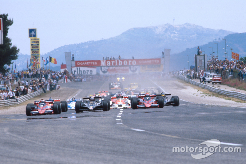 Гран При Франции 1978