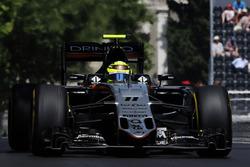 Серхио Перес, Sahara Force India F1 VJM09