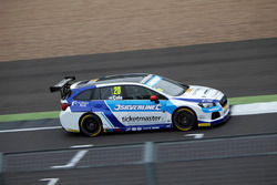 #20 James Cole, Subaru Team BMR, Subaru Levorg GT