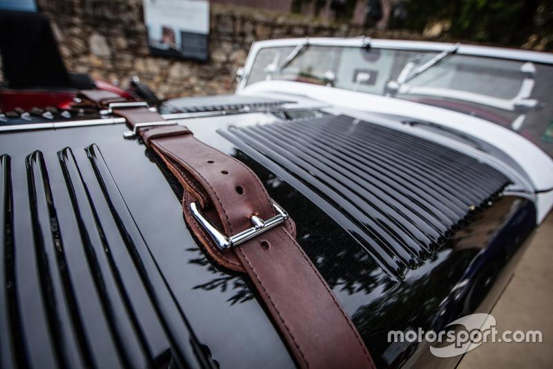 Classic Grand Tour: Mercedes-Benz