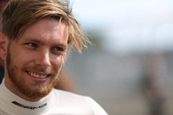 Jan Seyffarth, Haribo Racing, Mercedes-AMG GT3
