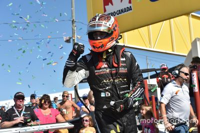GT3: Canadian Tire Motorsport Park II