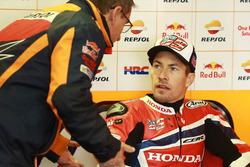 Nicky Hayden, Repsol Honda Team