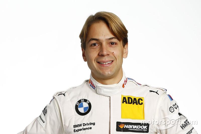 Teamwechsel: Augusto Farfus (BMW)